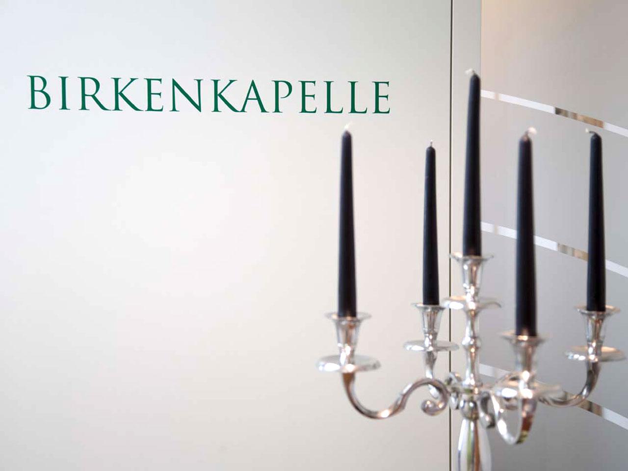 Birkenkapelle